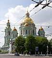 Cathedral of the Theophany in Elokhovo - Moscow, Russia - panoramio.jpg