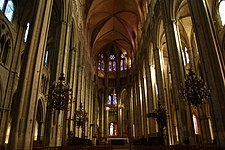 Cathedrale bourges interieur.JPG