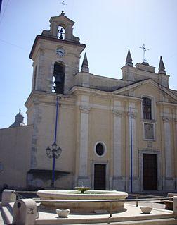 Alife, Campania Comune in Campania, Italy
