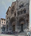 Cattedrale di San Lorenzo Genoa 2016.jpg
