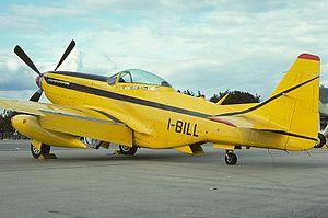 Cavalier Mustang - Cavalier 2000