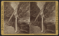 Cavern cascade, by Purviance, W. T. (William T.).png