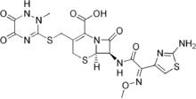 Ceftriaxone structure.png