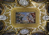 Ceiling of Hall of Venus in Palazzo Pitti (Florence).jpg