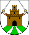 Coat of arms of Cenicero