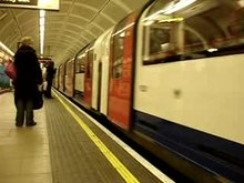 Ficheiro:Central line - Bethnal Green.ogv