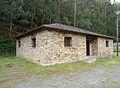 Centro Social Blanca Muruais Saldoira, A Pontenova, Lugo.JPG