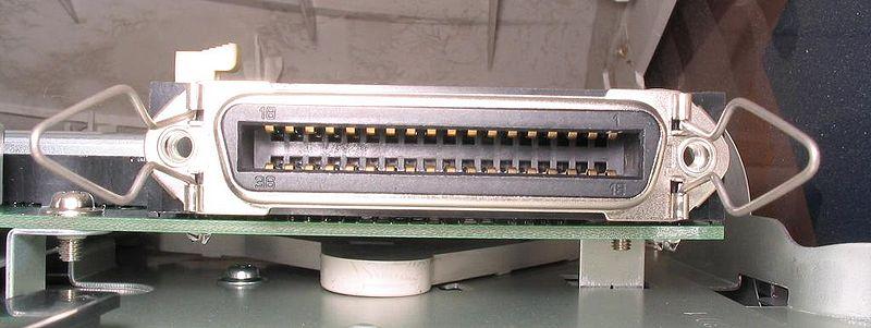 Kabel Lpt Printer Dotmatrik Parallel 5m Toko Sigma