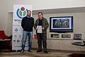 Ceremonia de entrega de premios Wiki Loves Monuments España 2014 - 24.jpg