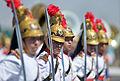 Cerimônia comemorativa do Dia do Soldado e de Imposição das Medalhas do Pacificador (QGEx - SMU) (20257490434).jpg