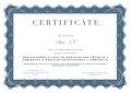 Certificate for specialist en Medicina del Trabajo.tif