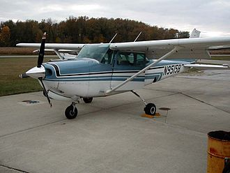 Private pilot licence - The Cessna 172RG is an example of an aircraft that would require the pilot-in-command to have private pilot licence or greater, with an airplane single-engine land (ASEL) class rating and a complex endorsement in the United States