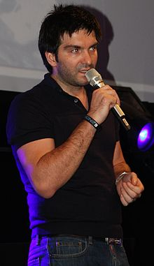 Cevat Yerli at gamescom 2009 PNr°0129.JPG