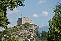 Château de Vaison-la-Romaine.JPG