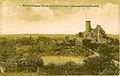 Châteauneuf du Pape château de l'Hers et la lône.jpg