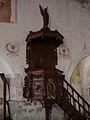 Chaire de l'église St Germain.JPG