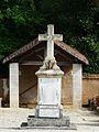 Chalagnac cimetière mémorial.JPG