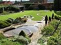 Chalice Well Gardens - geograph.org.uk - 1001307.jpg