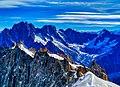Chamonix-Mont-Blanc Aiguille du Midi Vue sur Mont-Blanc 27.jpg