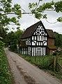 Chantry Lane Cottage - geograph.org.uk - 805135.jpg