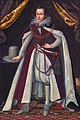 Charles, Duke of York, later King Charles I, attributed to Robert Peake the Elder.jpg