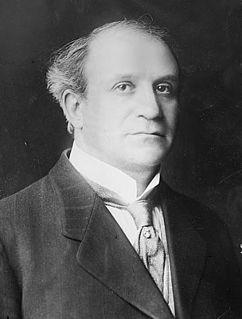 Charles Klein British-American playwright and actor