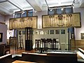 Charles Rennie Mackintosh exhibit - geograph.org.uk - 1276951.jpg