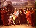 Charles Thévenin Régulus retourne à Carthage.JPG