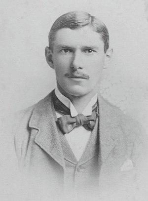 Charles Gwynn - Image: Charles W Gwynn