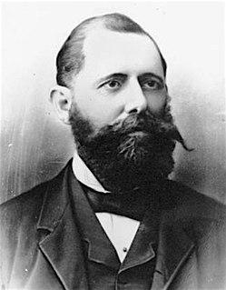 Charles Powers Australian politician