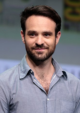 Charlie Cox - Cox in 2017