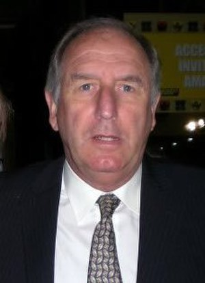 Carles Rexach - Rexach in 2008