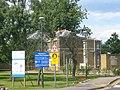 Chase Farm Hospital Enfield - geograph.org.uk - 35456.jpg