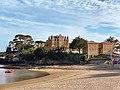 Chateau-du-Nessay+plage-du-Bechet-byRundvald.jpg