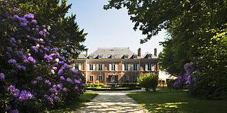 Cambremer - Chateau Les Bruyères