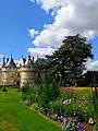 Chateau de Chaumont sur Loire, 2018.jpg