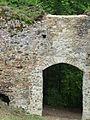 """Chateau de Montgilbert """"Porte d'entrée"""".JPG"""