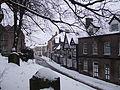 Cheadle High Street, Staffordshire.,.JPG