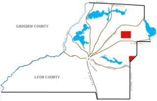 Chemonie Plantation human settlement in United States of America