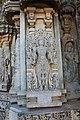 Chennakesava Temple, Somanathapura - during PHMSTBGP-2020 (157).jpg