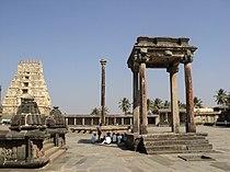 Chennakeshava temple complex.JPG