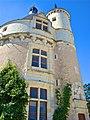 Chenonceau, a tower.jpg