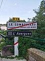 Chessy (Rhône) - Sortie Le Combouleau et passage sur l'Azergues (août 2018).jpg