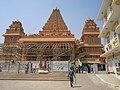 Chhatarput Temple Delhi 01.jpg