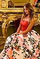 Chiara Esposito a Noto (SR) in occasione della finale regionale siciliana di Miss Italia 2017.jpg