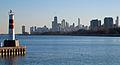 Chicago skyline from Montrose Harbor.jpg