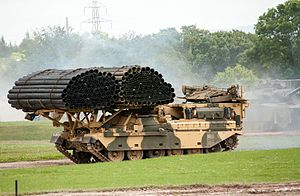 Chieftain AVRE (7527892994).jpg