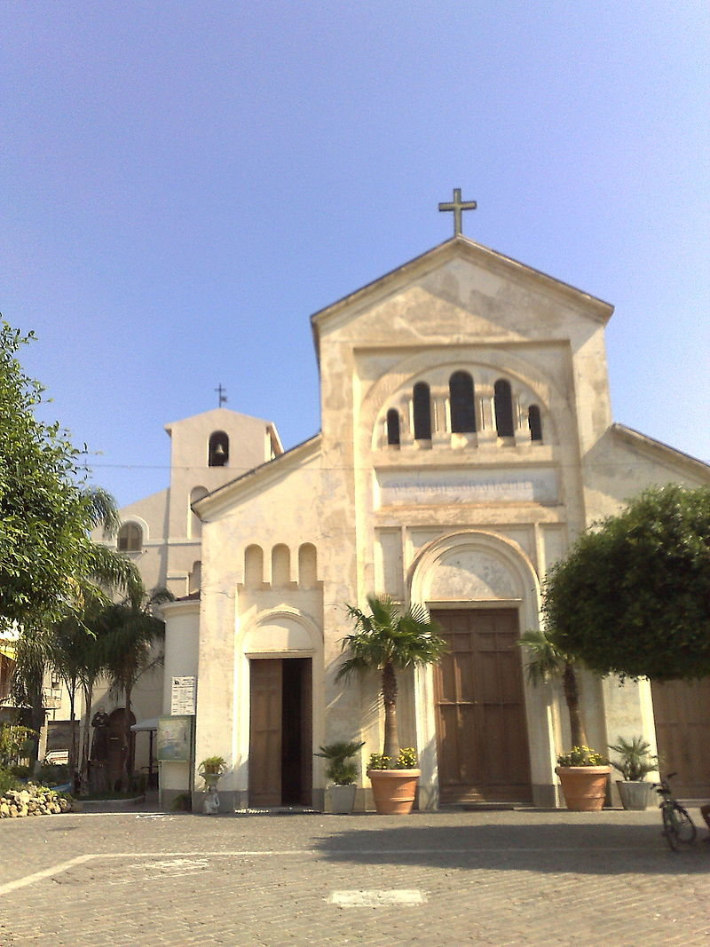 Motta San Giovanni – Veduta