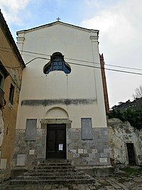 Chiesa di Sant'Agostino, Nicosia, Calci.JPG