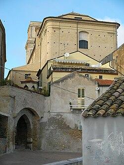 Chiesa di Santa Maria Maggiore, Vasto.JPG